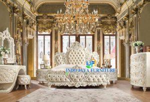 Kamar Set Tidur Klasik Mewah Duco Terbaru Eropa, Bedroom Modern Klasik Terbaru, Tempat Tidur Minimalis, Kamar Set Mewah Minimalis Terbaru, Set Tempat Tidur Jati Klasik, Tempat Tidur Jati Jepara