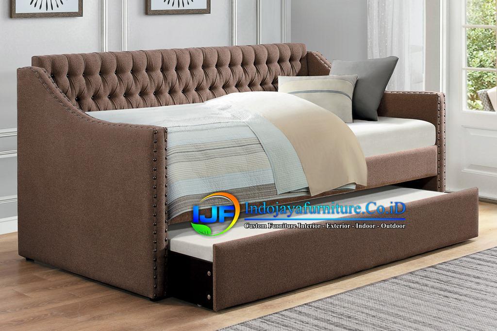 Bale Bale Kursi Sofa Minimalis Modern Shabby IJF-0149