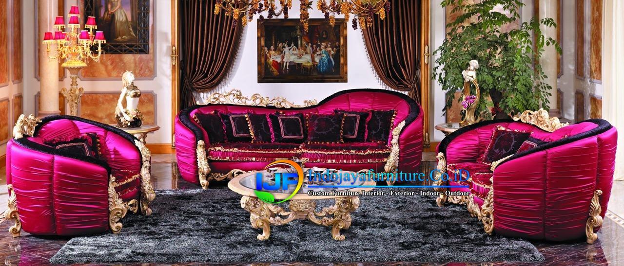 set kursi sofa tamu terbaru jepara murah modern mewah klasik 00001110